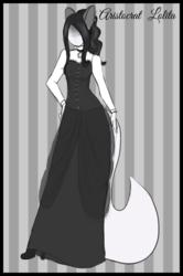 Ashlynn (Aristocrat Lolita)
