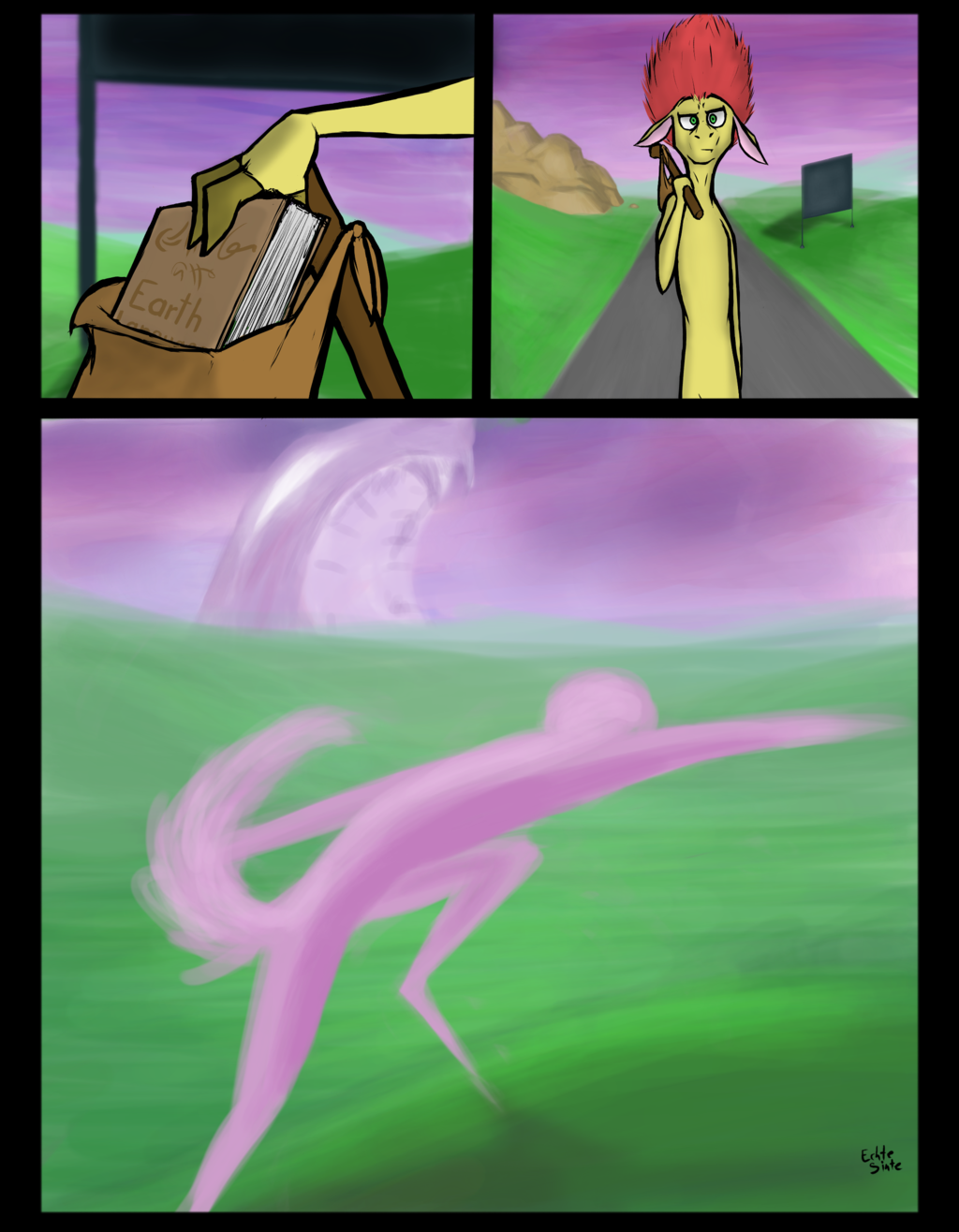 Golden - Page 04