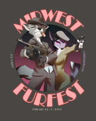 Going to Midwest Furfest