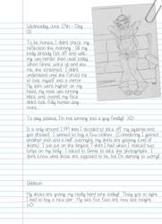 Patreon Sneak Peak - SHAGA Report 03