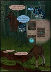 The Last Aysse: Page 9