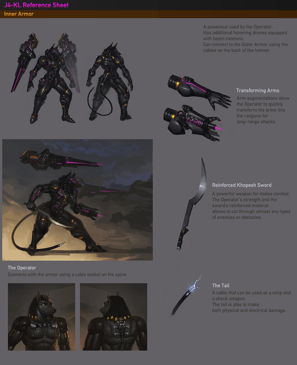 Most recent image: Project Omega: Reborn PT2