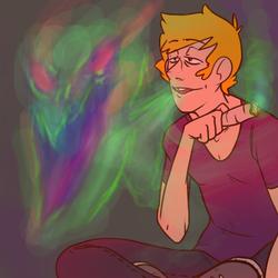 ghostweed