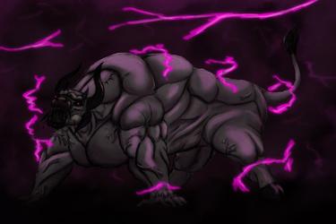 Hell Bull