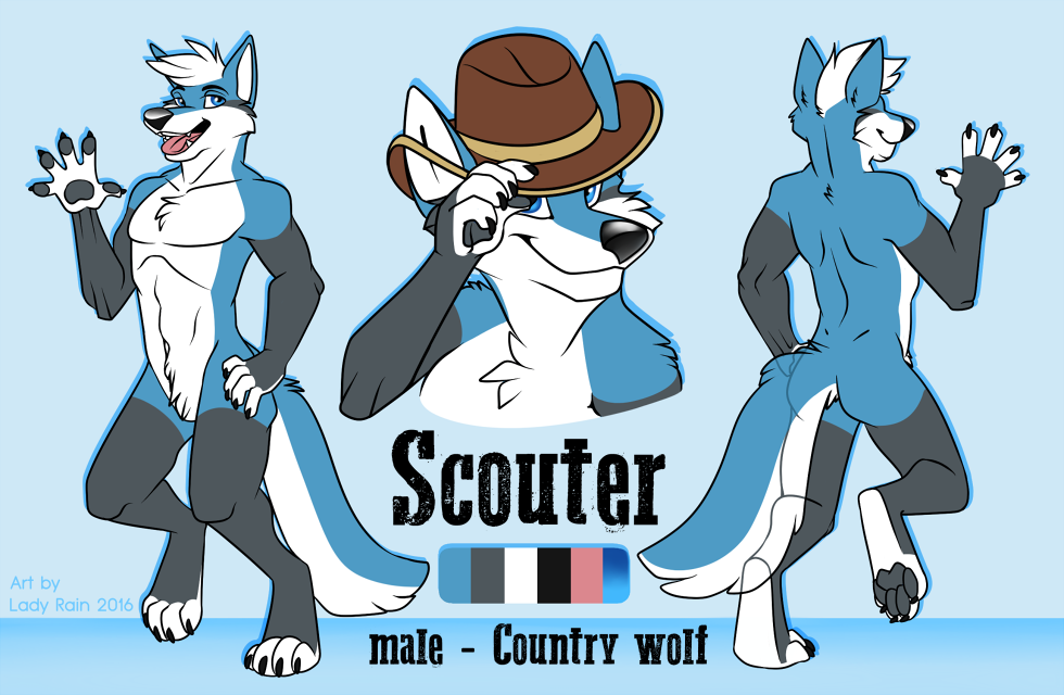 Scouter Reference