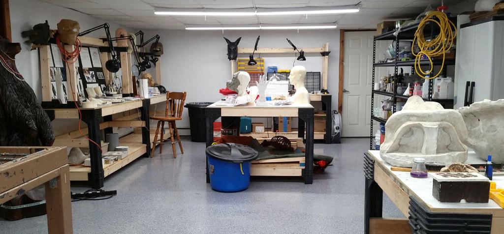 Workshop open