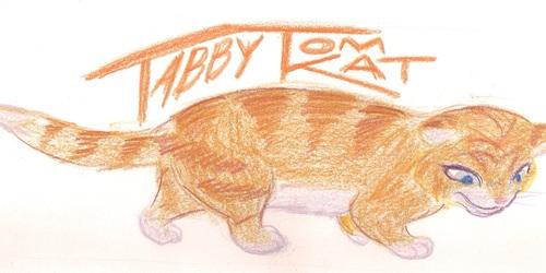 TabbyTomKat Banner