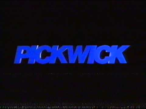 Pickwick Video (1992, faster)