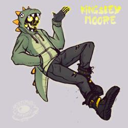 [P] Kingsley