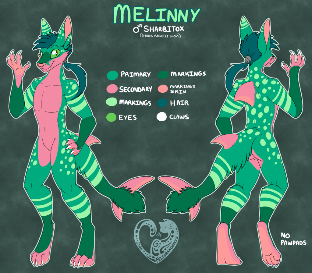 Melinny Ref