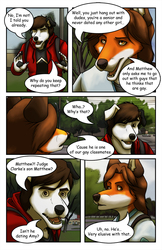 The Golden Week - Page 98