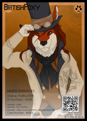 ConFuzzled 2014 Badges - #0002
