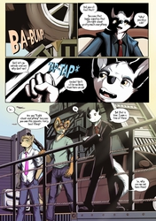 False Start-Issue #2 Page 18