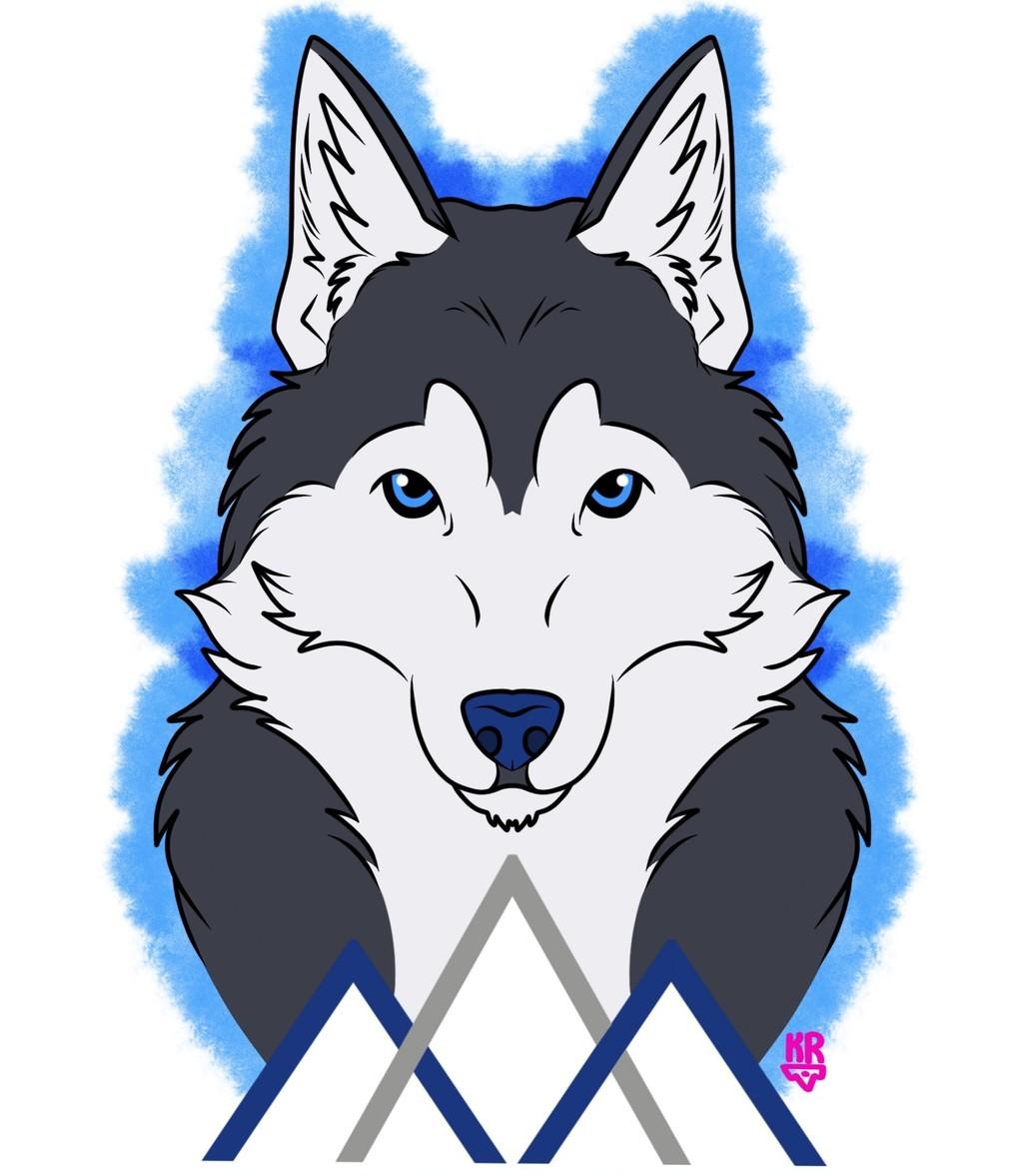 Husky T-Shirt Design Contest