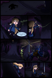 Duality Chapter 1 - Page 4