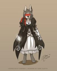 Iron artist 030 - Coren64
