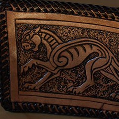 Scythian Cougars!