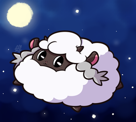 Counting Wooloo
