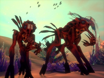 Wildlife - Gante'Stekips