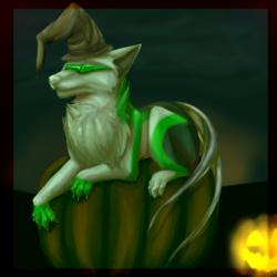- - Hallowe- FATAL ERROR - -