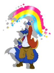 Pride Month 2018 - Spex