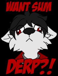 Want sum DERP