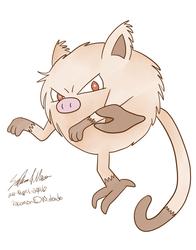 Pokemon 0056