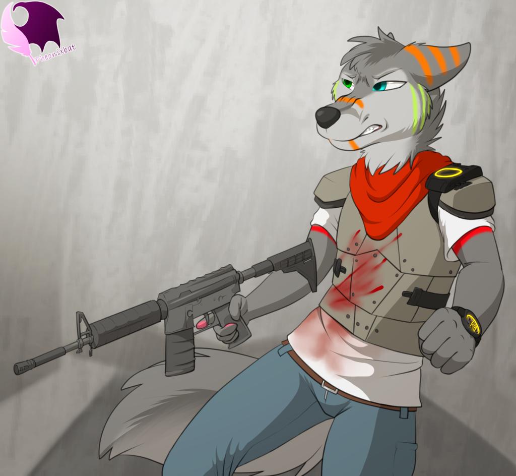Ready Your Aim