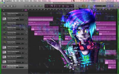 Musicshot