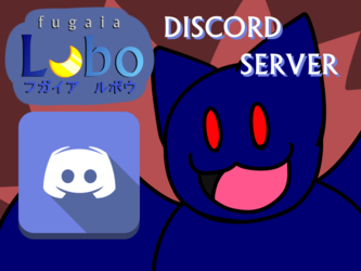 Lubo Discord Server
