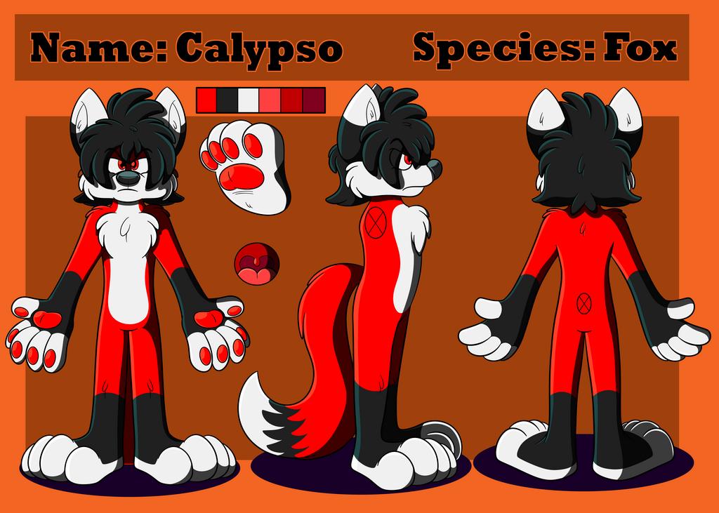 Calypso Fox Ref