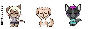[Com] Tiny Chibi Pack - 25