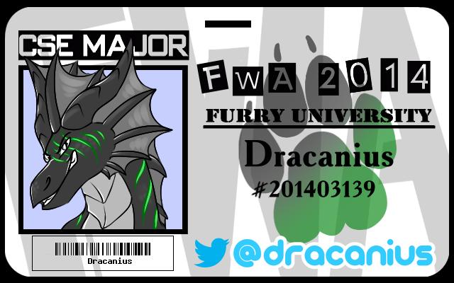 FWA 2014 badge