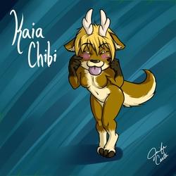 Kaia Chibi