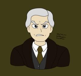 Howard Clifford (Detective Pikachu)