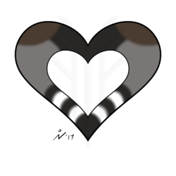 Character Heart - Wynne