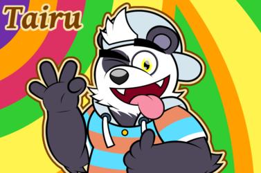 Tairu Panda
