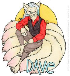 Dave - Full Body