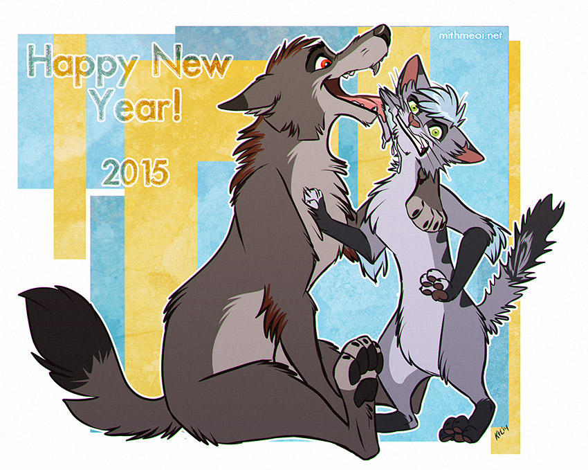 Featured image: Happy New Year