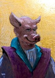 Merchant Pig