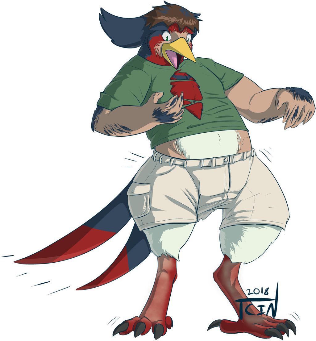 [Commission] Pokemon Sale - Ace.13 → Swellow
