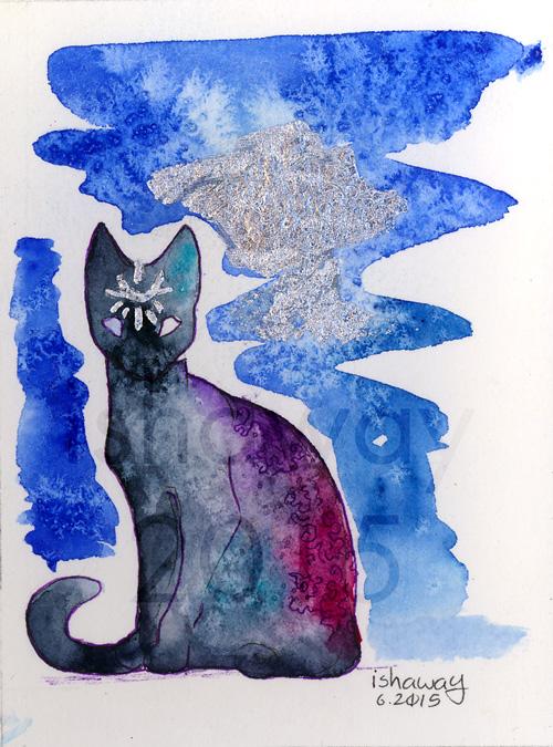 Esoteric Feline IV