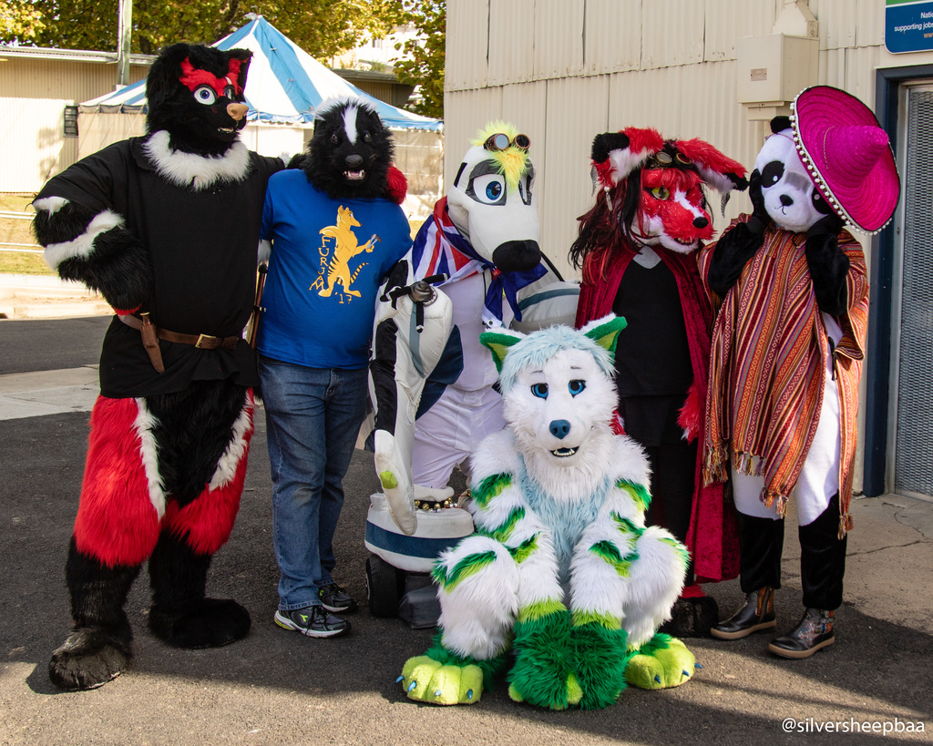 Ironfest 2018: Sunday Group Photo