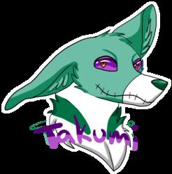 Commission - Takumi
