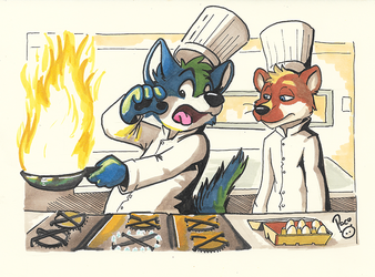 Cooking 101