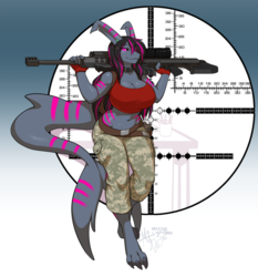 [C] Ready for Action