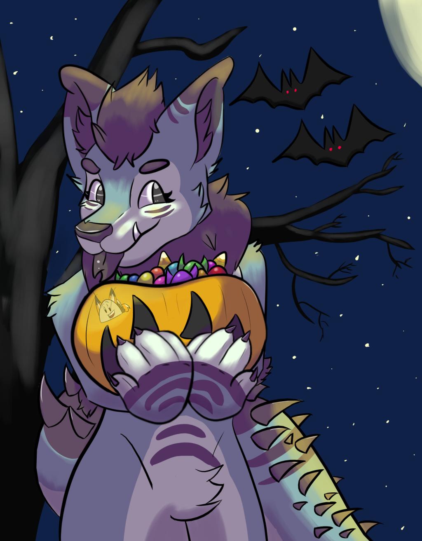 Most recent image: Happy Halloween!! (Yolanda)