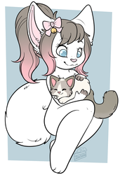 Kitti & Lovey
