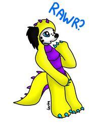 RAWR !!!
