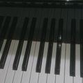 Roundabout - Piano (original composition)